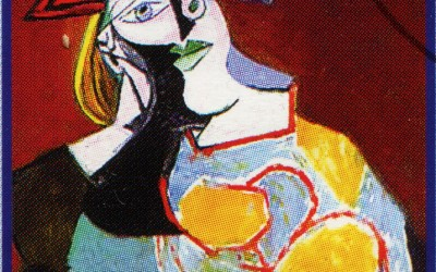 The Picasso Effect – What entrepreneurs can learn from Picasso